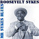 Roosevelt Sykes Mr Sykes Blues