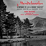 Israel Philharmonic Orchestra Mendelssohn Symphony No. 3