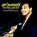 Jay McShann & His Orchestra New York - 1208 Miles