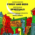 Minneapolis Symphony Orchestra Porgy And Bess & Spirituals