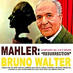 New York Philharmonic Mahler Symphony No 2
