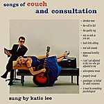 Katie Lee Songs Of Crouch And Consultation
