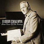 Feodor Chaliapin Great Voices Of The Century