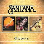 Santana Santana Boxset