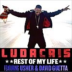 Ludacris Rest Of My Life