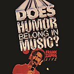 Frank Zappa Does Humor Belong In Music? (Live In New York City, 1984)