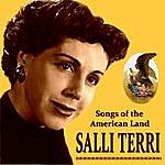 Salli Terri Songs Of The American Land