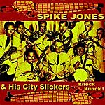 Spike Jones Knock Knock !