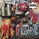 Frank Zappa Burnt Weeny Sandwich