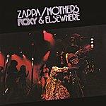 Frank Zappa Roxy & Elsewhere