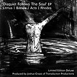 Redshield Disquiet Follows The Soul - Ep