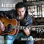 Kimon Lucky 13