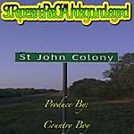 Country Boy Sjc Representa: Rise Of An Underground Legend