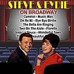 Steve Lawrence Steve And Eydie On Broadway