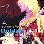 Sandy Chochinov Bubble Walk