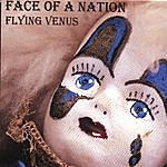 Flying Venus Face Of A Nation