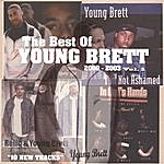 Young Brett The Best Of Young Brett