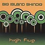 Big Island Shindig High Five