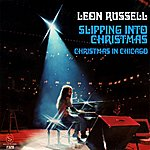 Leon Russell Slipping Into Christmas