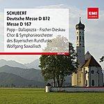 Wolfgang Sawallisch Schubert: Deustche Messe