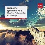 Rudolf Kempe Beethoven: Symphonies 7 & 8