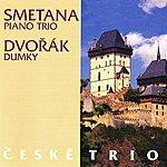 Czech Smetana: Piano Trio - Dvorak: Dumky