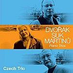 Czech Dvorak, Suk, Martinu: Piano Trios