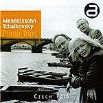 Czech Mendelssohn & Tchaikovsky: Piano Trios