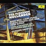 Orchester Der Deutschen Oper Berlin Wagner: Der Fliegende Holländer (2 Cds)
