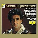 Orchestra Dell'Accademia Nazionale Di Santa Cecilia Verdi: Il Trovatore (2 Cd's)