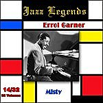Erroll Garner Jazz Legends (Légendes Du Jazz), Vol. 14/32: Erroll Garner - Misty