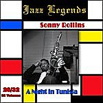 Sonny Rollins Jazz Legends (Légendes Du Jazz), Vol. 26/32: Sonny Rollins - A Night In Tunisia