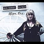 Alison Rice Red Horse Ranch