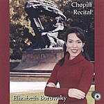 Elizabeth Borowsky Chopin Recital