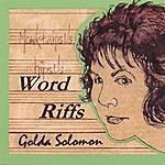 Golda Solomon Word Riffs