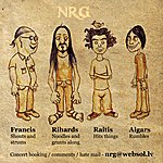 NRG Where Are We?