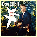 Don Elliott Don Elliot At The Modern Jazz Room