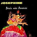 Josephine Baker Paris Mes Amour