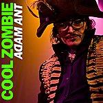 Adam Ant Cool Zombie