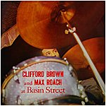 Clifford Brown At Basin Street