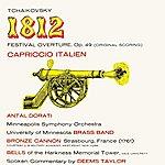 Antal Dorati 1812 Overture