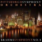 Pittsburgh Symphony Orchestra Brahms Symphony No. 4