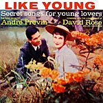 André Previn Secret Songs For Young Lovers