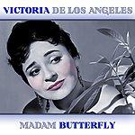 Victoria De Los Angeles Madam Butterfly
