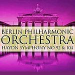 Berlin Philharmonic Orchestra Bruckner Seventh Symphony