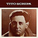 Tito Schipa Tenor Operatic Recital