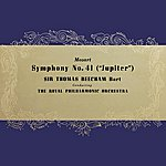 Royal Philharmonic Mozart Symphony No 41