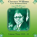 Clarence Williams Volume Three 1933 - 35