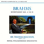 Royal Philharmonic Orchestra Brahms Symphony No 2 In D