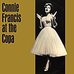 Connie Francis At The Copa
